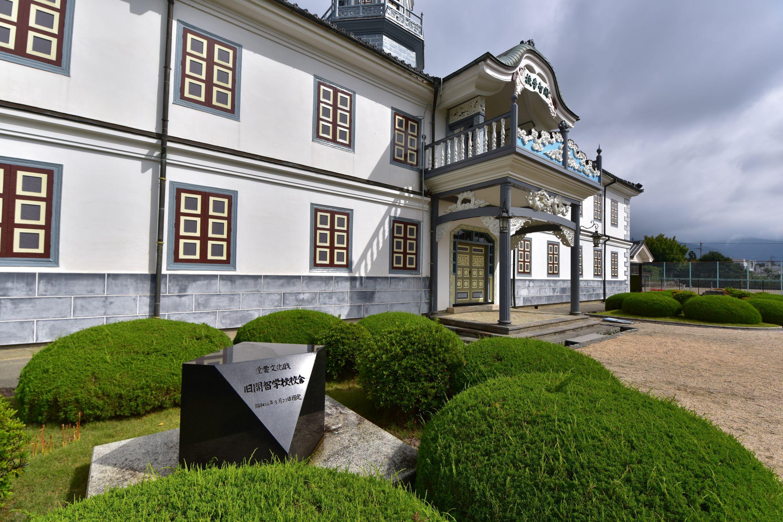 長野県松本 旧開智学校が国宝に指定されたので撮影に出掛けよう
