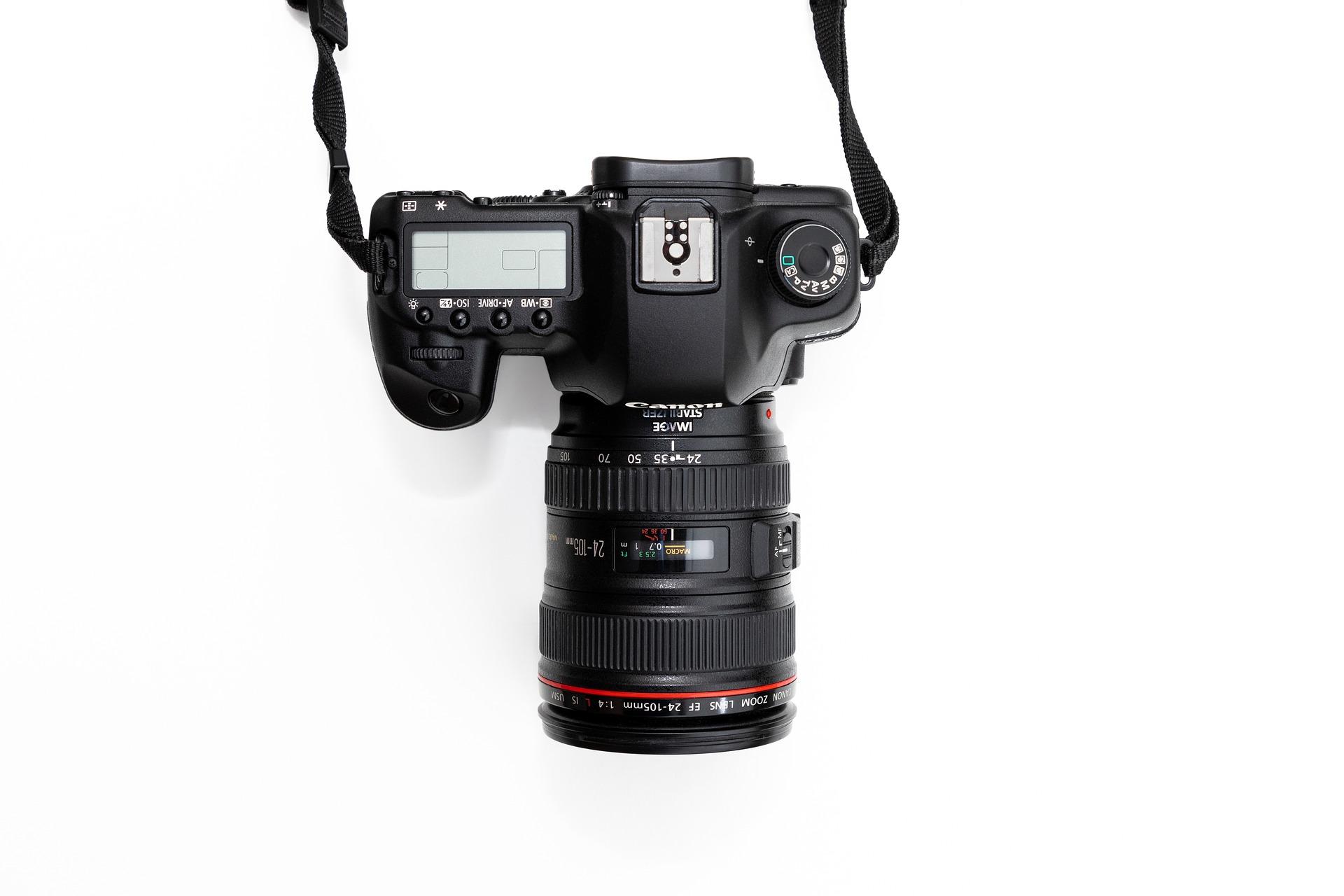 あなたのカメラ選びをサポートします。失敗しないカメラ選び