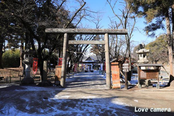 長野県の初詣におすすめな神社仏閣4選紹介