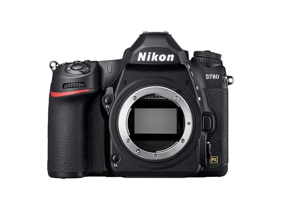ニコン D780が発売!D750との違いについてレビューします。