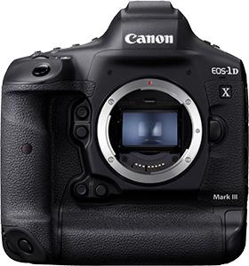 Canon EOS-1DX MarkⅢのスペックとD5ユーザーの僕が思うこと